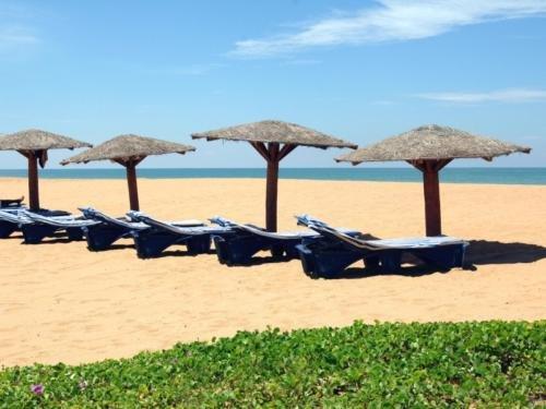 Бассейн отеля Club Palm Bay