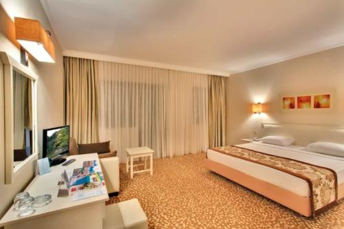 Pgs Kiris Resort номер