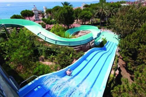 Pgs Kiris Resort аквапарк