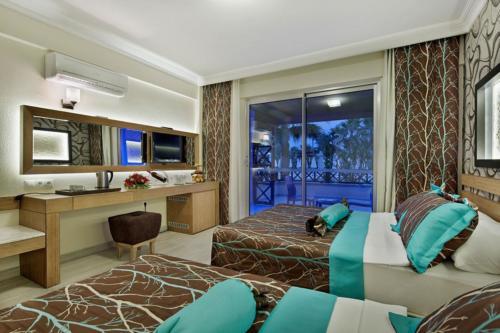 Сапфир отель Турция
