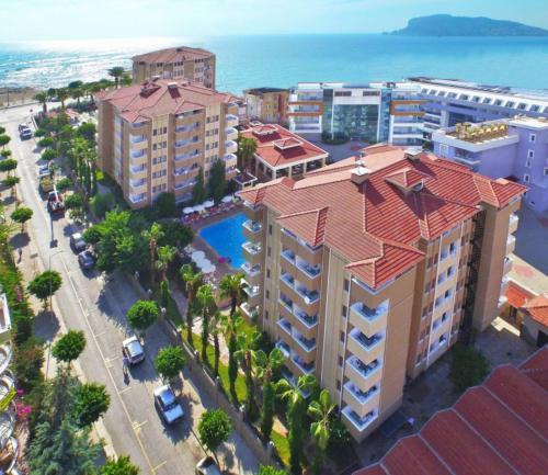 Саритас хотел