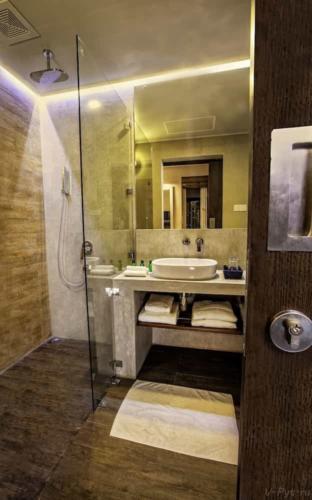 Sevana City Hotel kandy ванна