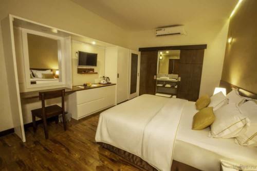 Sevana City Hotel kandy номер
