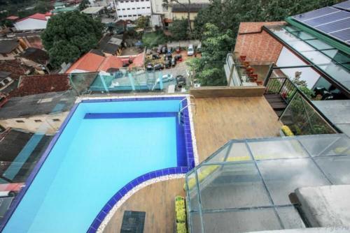 Sevana City Hotel kandy
