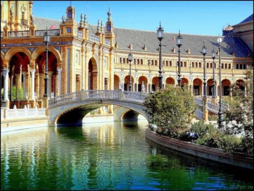 Севилья Испания