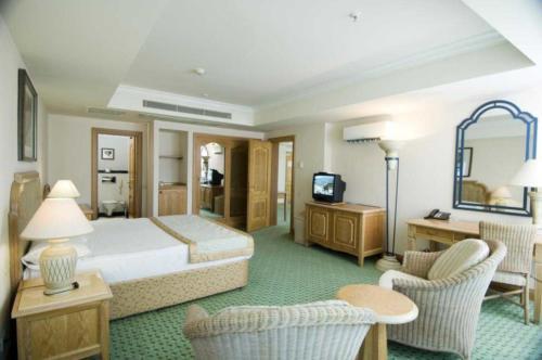 Simena Hotel номер
