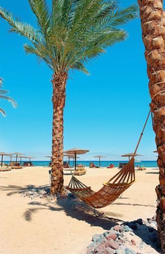 Пляжи Табы Египет