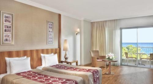 Номер отеля Akka Antedon Hotel 5*