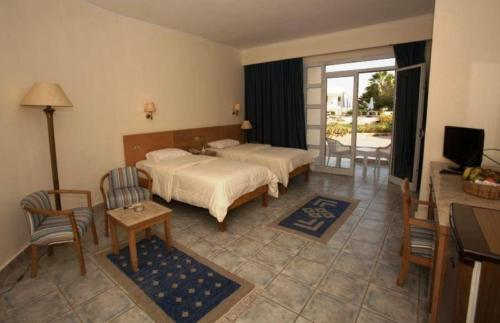 Номер отеля Sharm Reef Hotel 3*