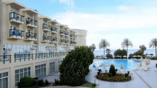 TUI Day & Night Hydros hotel