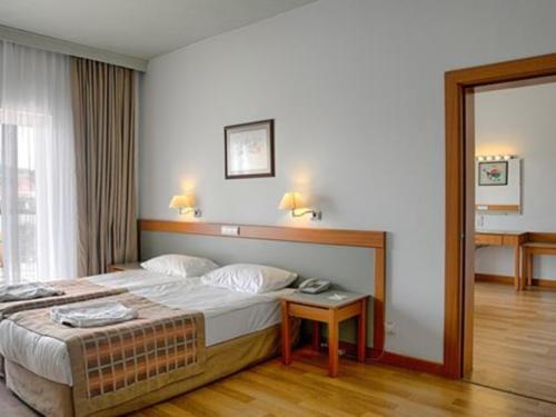 TUI Day & Night Hydros hotel номер