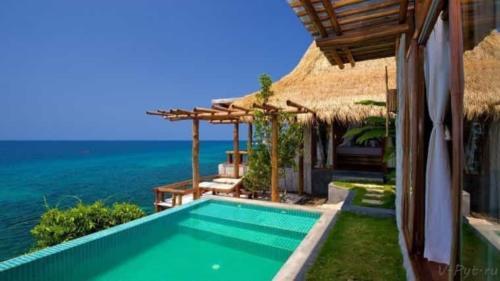 View Point Resort бассейн