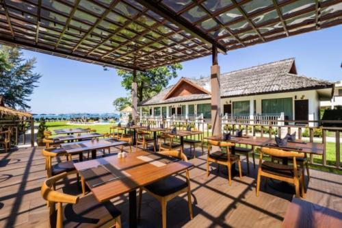 View Point Resort ресторан