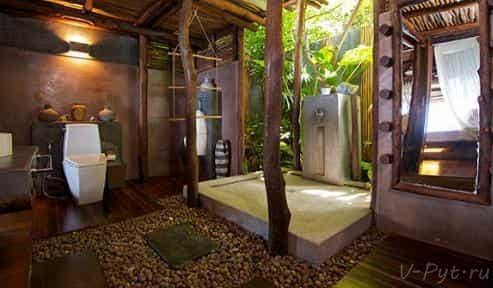 View Point Resort ванна