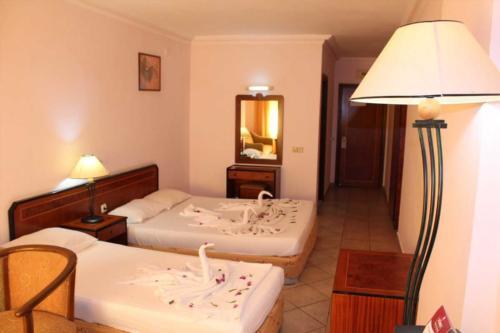 Xeno Hotel Alpina номер