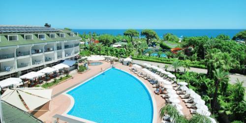 Zena Resort Hotel1